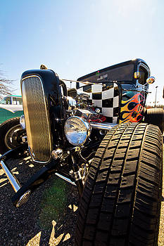 Mike Shaw - Hot Rod