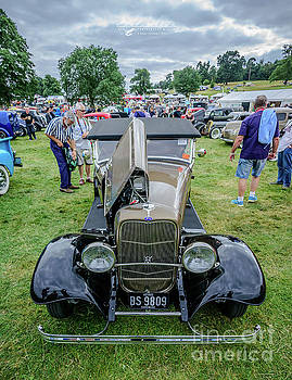 Hot Rod Park by Customikes Fun Photography and Film Aka K Mikael Wallin