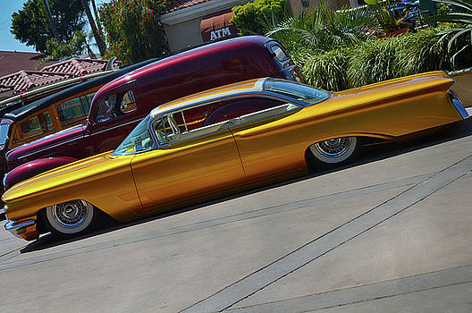 Hotcake Olds by Bill Dutting