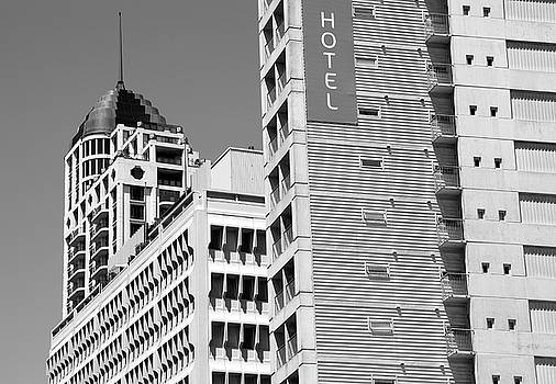 Ramunas Bruzas - Hotel
