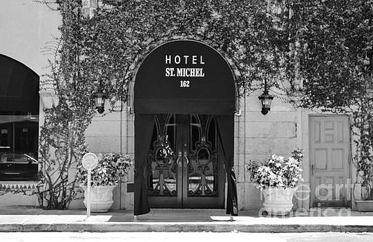 Hotel St Michel by Keri West