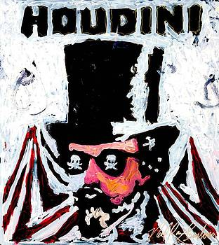 Houdini by Neal Barbosa