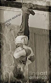 John Malone - Houdini Tintype