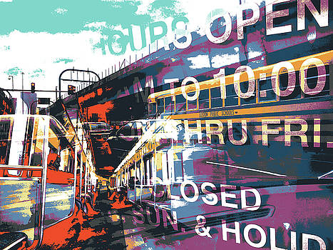 Hours Open by Shay Culligan