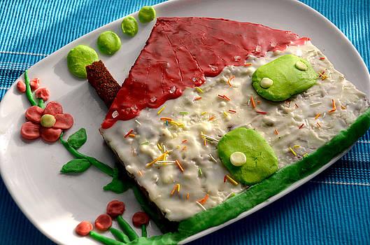 House Cake by Farah Faizal