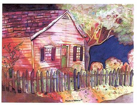 House of Color by Marlene Robbins
