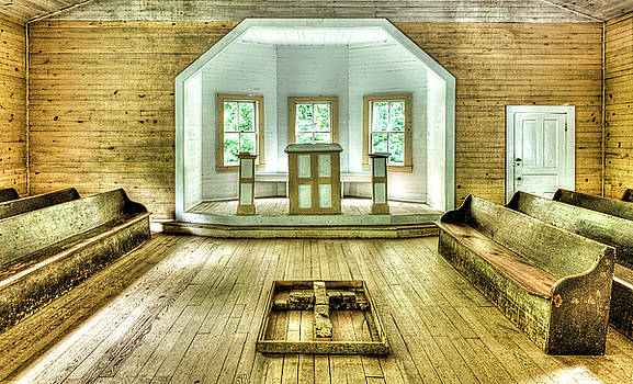 House of Light by Roger McBee