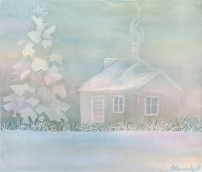 House of Snow and Fog by Anne Havard
