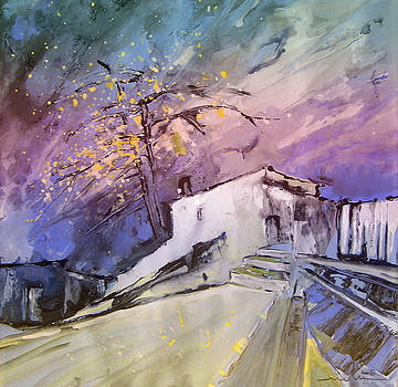 Miki De Goodaboom - House of The Blues