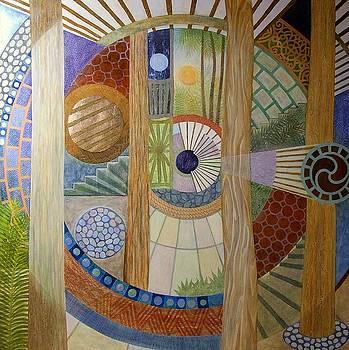 House of the Meditator by Jennifer Baird