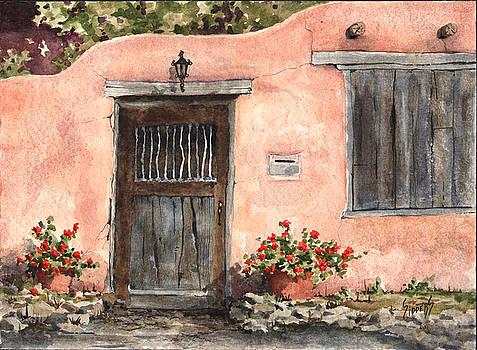 Sam Sidders - House On Delgado Street