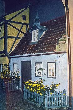 Bob Phillips - House on Golden Lane 4