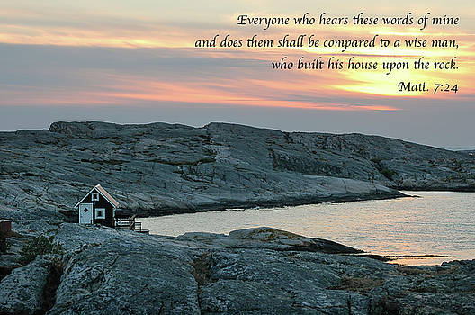 House Upon the Rock by Mary Lee Dereske