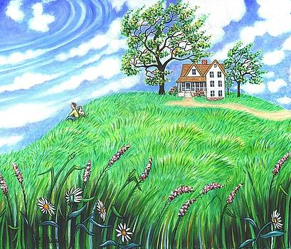 Linda Mears - House with a View