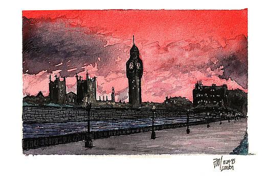 Joe Michelli - Houses of Parliment