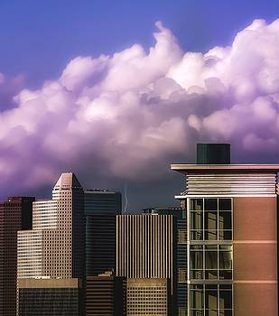 Houston by Lisa Comperry