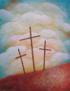 How Great Thou Art by Molly Roberts