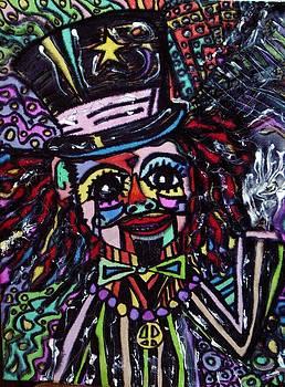 Howdy by Gayland Morris