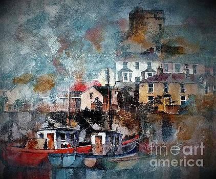 Val Byrne - Howth mist, Dublin...dscf8387