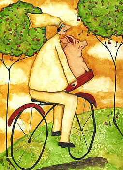 Pierre And The Pig by Debi Hubbs
