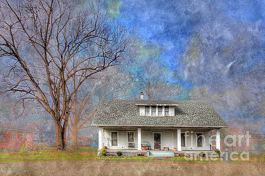 Larry Braun - Huber House
