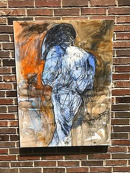 Hud by Todd Gutmann