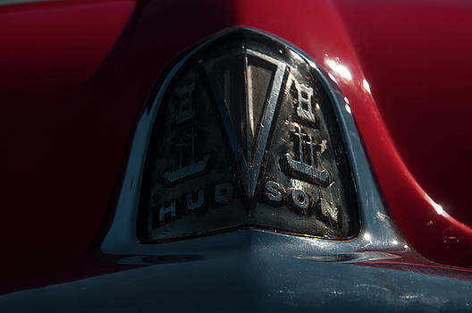 Chris Flees - Hudson Headbadge