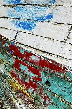 Skip Hunt - Hull 1