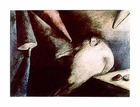 Human Condition by Jose Luis Rodriguez Guerra