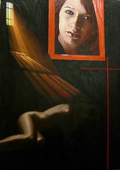 Humanografia 5 by Romeo Niram