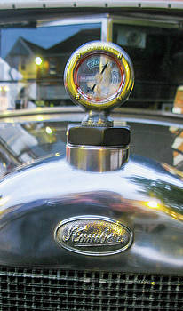 Humber Calormeter - Boiling, Cool, Normal by Maria Joy