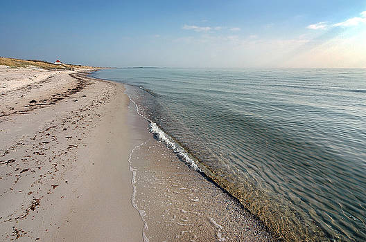 Robert Lacy - Humble Beach