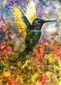 Hummer Haven by Cheryl Wallace