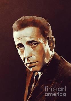 Mary Bassett - Humphrey Bogart, Hollywood Legend