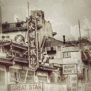 Hunan Home's  by Gia Marie Houck
