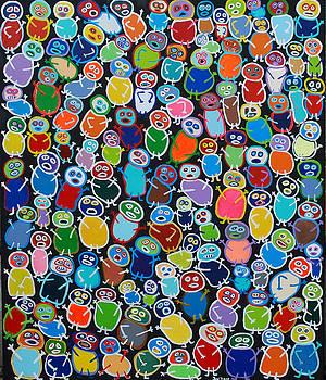 Hundertfuenfzehn by Joerg Wagner