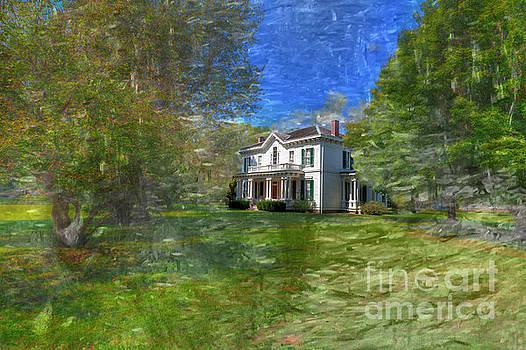 Larry Braun - Hunter Dawson House