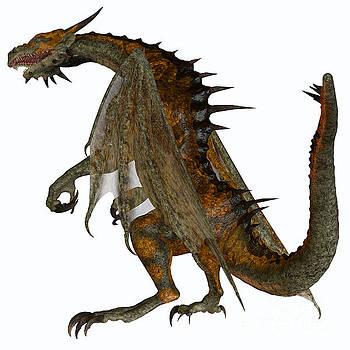 Corey Ford - Hunter Dragon