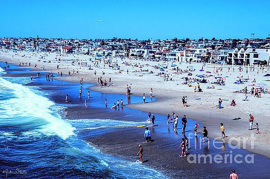 Julian Starks - Huntington Beach Leisure