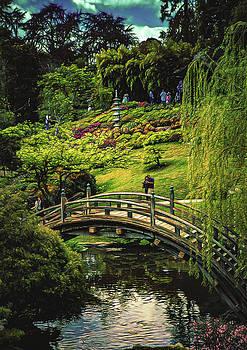 Mike Penney - Huntington Garden Pasadena