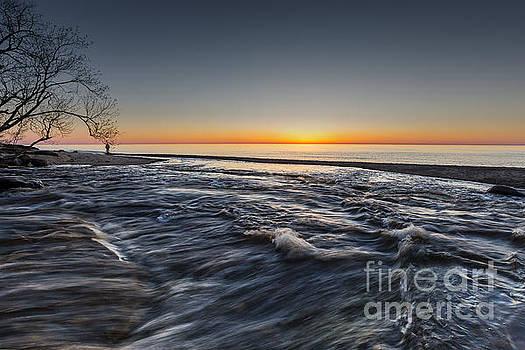 Hurricane River by Amie Lucas