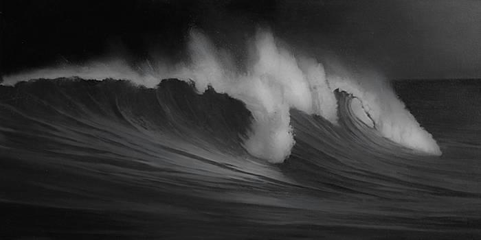Cliff Wassmann - Hurricane Surf