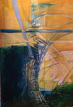 Hurricane Winds by Trish Vevera