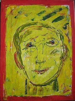 Husband by Ruth Beckel