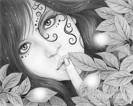 Hush by Mayumi Ogihara
