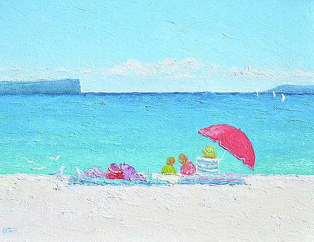 Jan Matson - Hyams Beach Jervis Bay