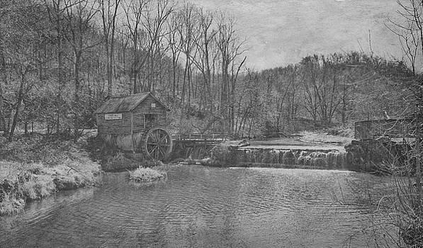Steven Ralser - Hydes Mill - Ridgeway - Wisconsin