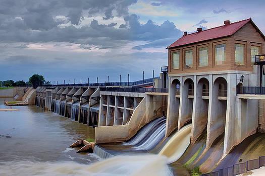 Ricky Barnard - Hydro Flow