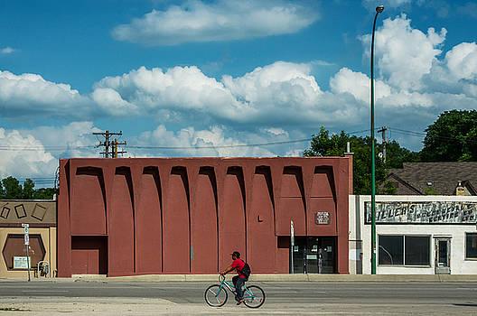 Bryan Scott - Hyland Theatre