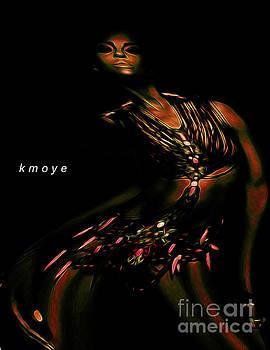 Hypnotic by Kanisha Moye